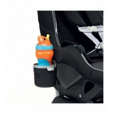 2017 Peg Perego Convertible Car Seat Cup Holder