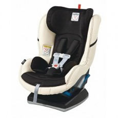 Peg Perego Primo Viaggio 5-70 Sip Convertible Car Seat Paloma-Leather