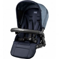 Peg Perego Pop-Up Seat For Team, Duette & Triplette Strollers - Horizon