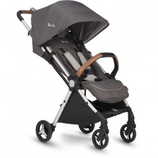 Silver Cross Jet Special Edition Ultra Compact Stroller - Galaxy