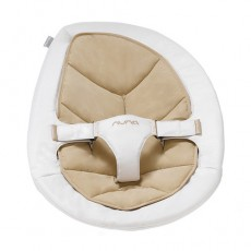 Nuna Leaf Swing Seat Pad Bisque