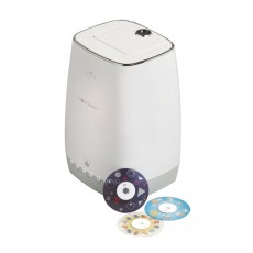 Project Nursery Sight and Sound Bluetooth Projector