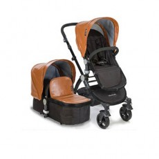 Baby Roues letour Lux Camel - Black Frame