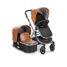 Baby Roues letour Lux Camel - Frosted Frame