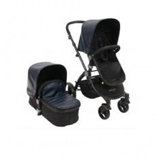 Baby Roues letour Lux Navy - Black Frame