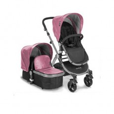 Baby Roues letour Lux Pink - Frosted Frame