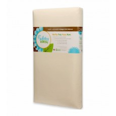 Lullaby Earth Super Lightweight 2 in 1 Crib Mattress - LE14