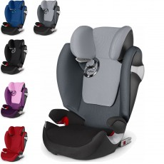 Cybex M Fix Premium Booster Car Seat