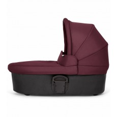 Mamas & Papas Sola 2 Carrycot - Mulberry