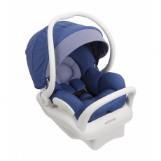 Maxi-Cosi Mico Max 30 Infant Car Seat - Blue Base (White Collection)