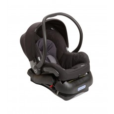 Maxi-Cosi Mico Infant Lightweight Car Seat - Total Black