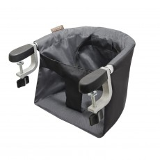 Mountain Buggy Pod Clip-on Highchair Flint