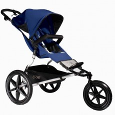 Mountain Buggy TerrainV2 Stroller Navy