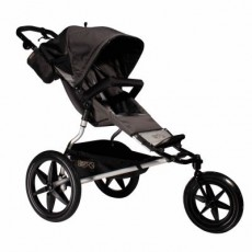 Mountain Buggy TerrainV2 Stroller Flint