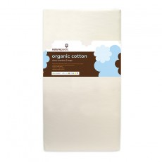 Naturepedic Organic Cotton Classic 150 Seamless 2-Stage