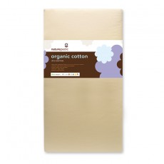 Naturepedic Organic Cotton Ultra 252 Seamless