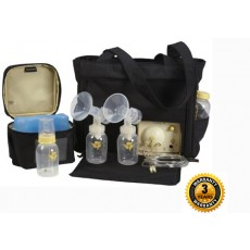 Medela Pump In Style Advanced On the Go Tote Electric Breast Pumpwith 3 Year Warranty