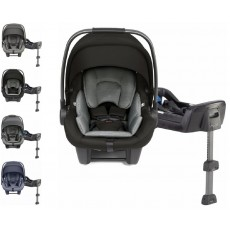 2019 Nuna Pipa Lite Infant Car Seat with Base