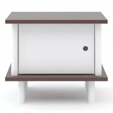 Oeuf ML Nightstand - Birch