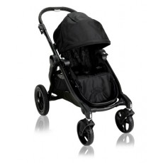 Baby Jogger City Select Unique Customize Stroller Black
