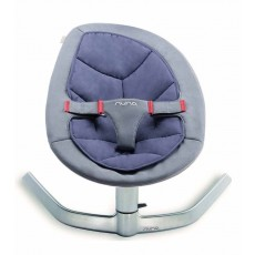 Nuna Leaf Baby Seat Lounger and Swing - Dawn