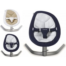 2019 Nuna Leaf Seat Pad and Infant Insert