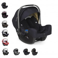 Nuna Pipa Infant Lightweight Car Seat with Base