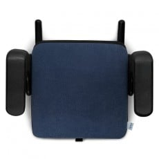 Clek Olli Backless Booster Seat Storm