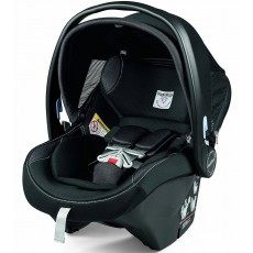 Peg Perego Primo Viaggio 4-35 Nido Infant Car Seat with Base - Onyx