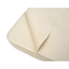 Naturepedic Organic Cotton Waterproof Protector Pad - Portacrib Flat