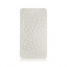 Nook Pebble Pure Crib Mattress Cloud