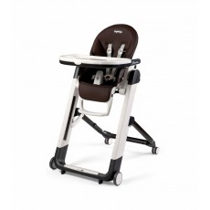 Peg Perego Siesta High Chair - Cacao (Chocolate-Brown)