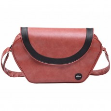 2015 Mima Trendy Changing Bag - Sicilian Red