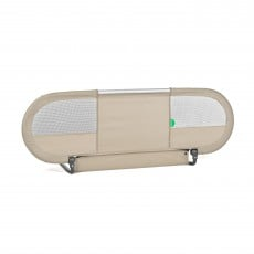 Babyhome Side Bed Rail Sand