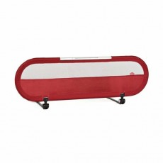 Babyhome Side Light Bed Rail Maroon