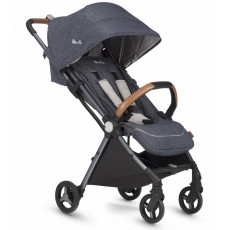 2019 Silver Cross Jet Special Edition Ultra Compact Stroller - Orkney