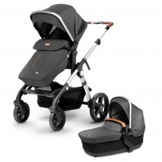 Silver Cross Wave Stroller - Granite
