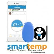 Infanttech Smarttemp Wireless Bluetooth Thermometer