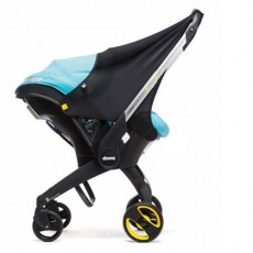Doona Infant Car Seat Sunshade Extension
