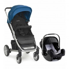 Nuna Tavo Travel System