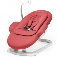 Stokke Steps Bouncer - Red