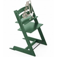 Stokke Tripp Trapp High Chair -Forest Green