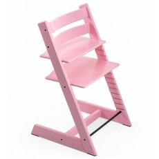 Stokke Tripp Trapp High Chair -Soft Pink