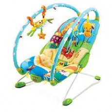 Tiny Love Multi Stage Bouncer