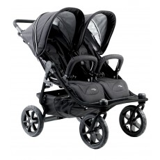 Valco Baby Duo X - Ink Black