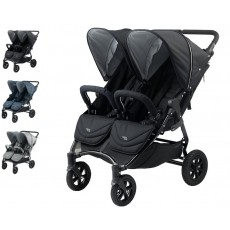 2016 Valco Neo Twin Double Lightweight Stroller