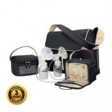 Medela Pump In Style Advanced Metro Electric Breast Pump with 3 Year Warranty