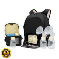 Medela Pump in Style Advanced Electric Breast Pump with Backpackwith 3 Year Warranty