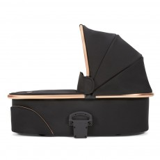 urbo 2 rose gold carrycot
