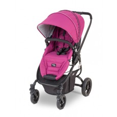 Valco Baby Snap Ultra Lightweight Stroller - Mulberry Wine - (Pre-Order)